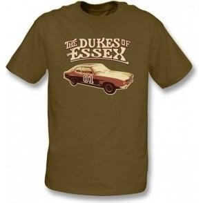 Dukes Of Essex T-shirt