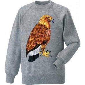 Eagle (As Worn By Benny Andersson, ABBA) Kids Sweatshirt