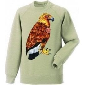 Eagle (As Worn By Benny Andersson, ABBA) Sweatshirt
