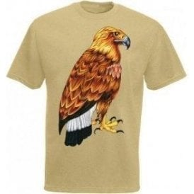 Eagle (As Worn By Benny Andersson, ABBA) T-Shirt