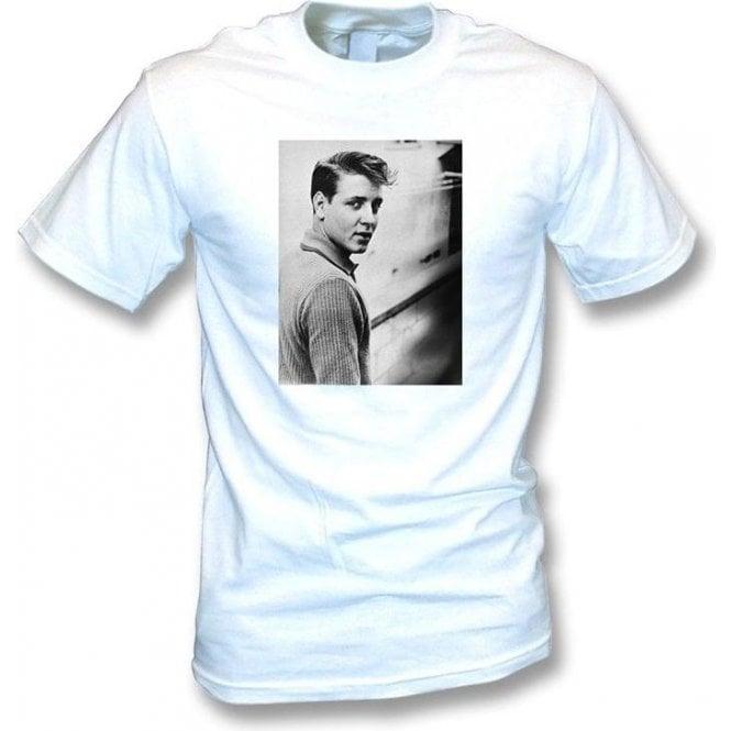 Eddie Cochran Rock & Roll Legend T-shirt