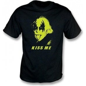 Einstein - Kiss Genius T-shirt