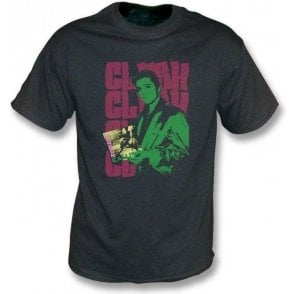 Elvis x The Clash Vintage Wash T-shirt
