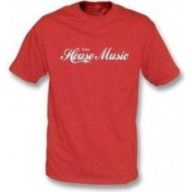 Enjoy House Music T-Shirt