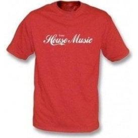 Enjoy House Music T-Shirt