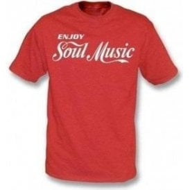 Enjoy Soul T-shirt