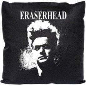 Eraserhead Cult Classic Film Cushion