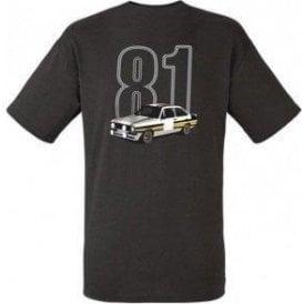 Escort 81 T-Shirt