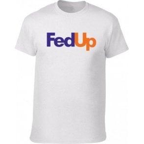 FedUp Kids T-Shirt