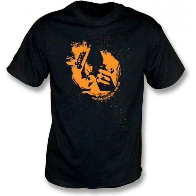 Film Swirl (Inspired by A Clockwork Orange) T-Shirt