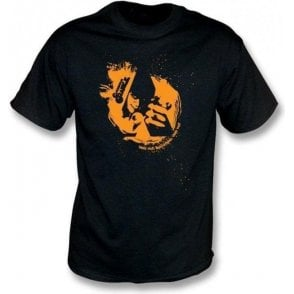 Film Swirl (Inspired by A Clockwork Orange) T-Shirt