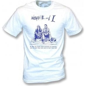 Finest Wines (Inspired by Withnail And I) Vintage Wash T-Shirt