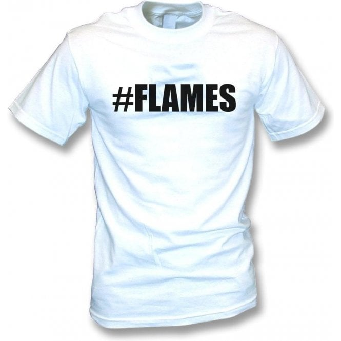 #Flames (Love Island) T-Shirt