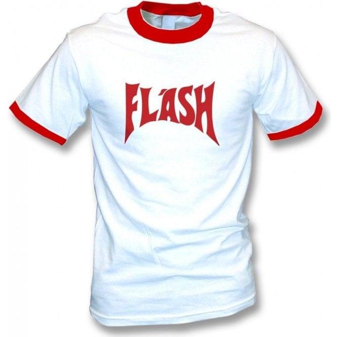 fdeb8575 Flash (as worn by Freddie Mercury) t-shirt