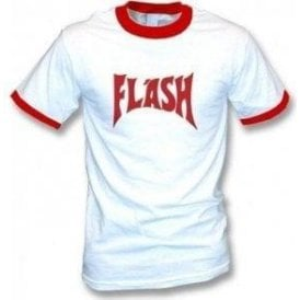Flash (As Worn By Freddie Mercury, Queen) T-Shirt