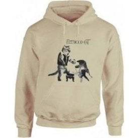 Fleetwood Cat Hooded Sweatshirt