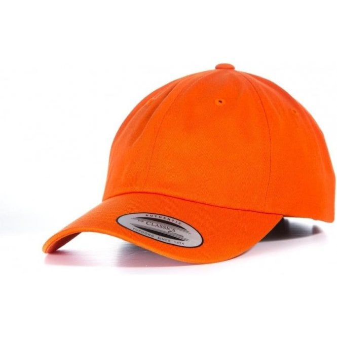 Flexfit 6-Panel Adjustable Buckle Cap