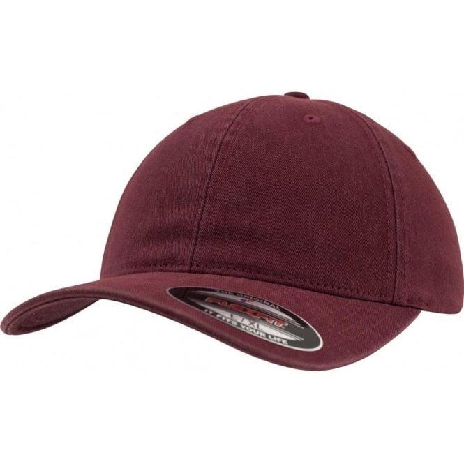 Flexfit Garment Washed Cotton Cap
