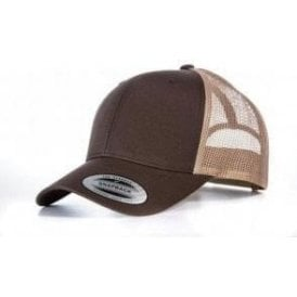 Flexfit Retro Trucker Cap