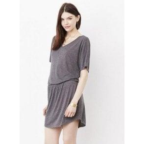 Flowy V-Neck Dress