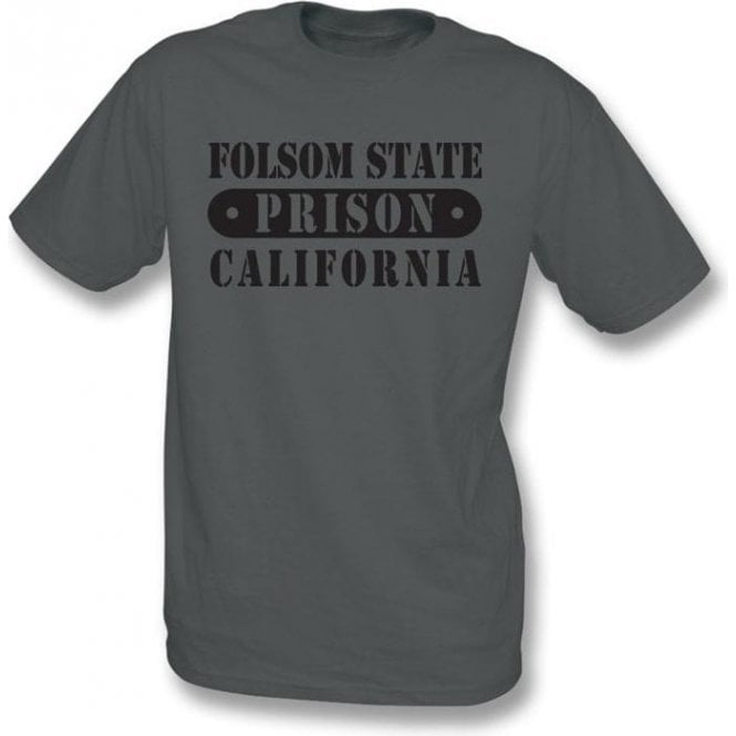 Folsom Prison (Johnny Cash) T-shirt