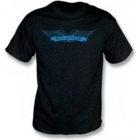Foo Fighters - Rock & Grohl T-Shirt