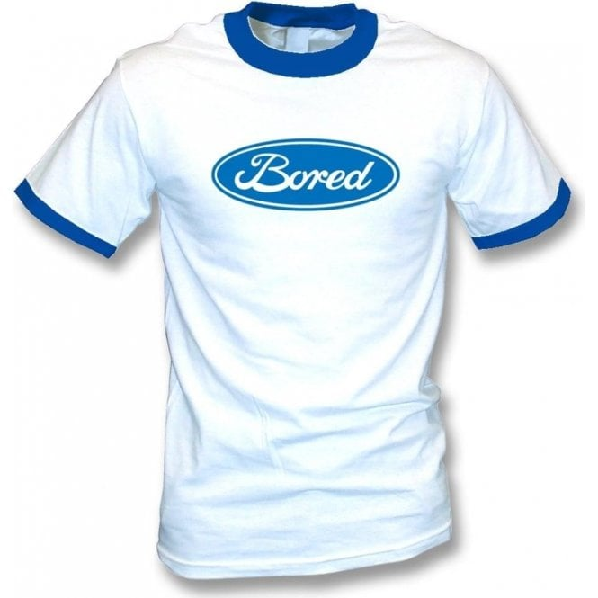 Ford Bored T-Shirt