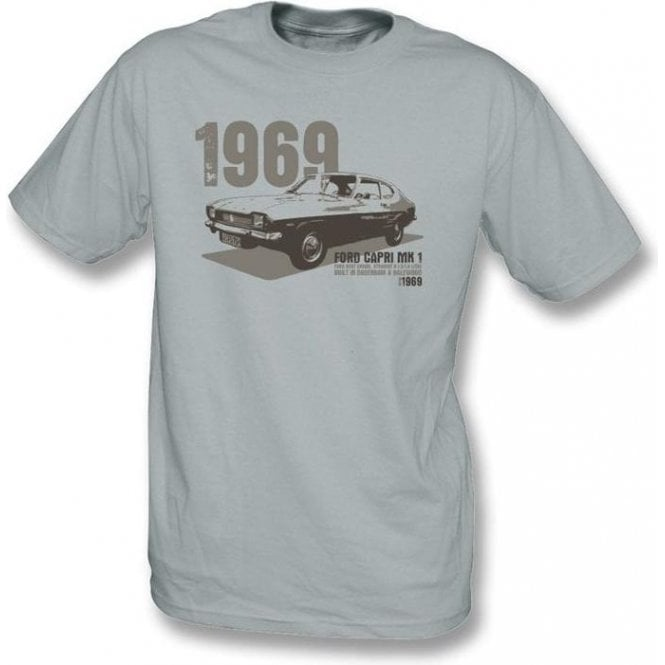 Ford Capri MK1 T-shirt
