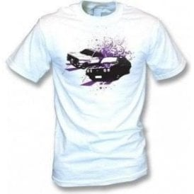 Ford Escort Mark 2 T-Shirt
