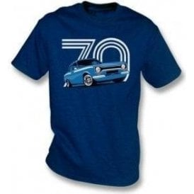 Ford Escort RS1600 Kids T-Shirt