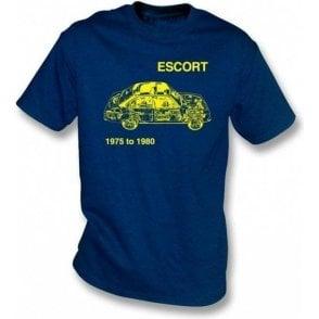 Ford Escort t-shirt