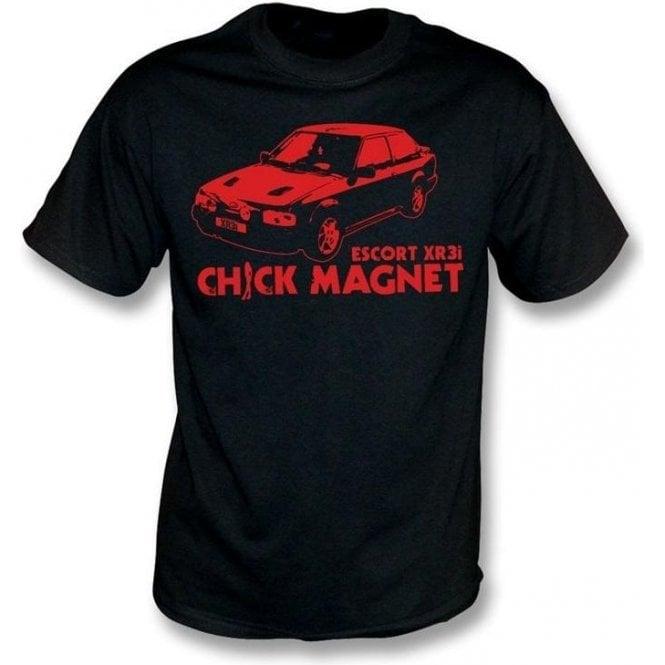 Ford Escort XR3i T-shirt