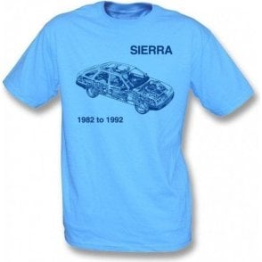 Ford Sierra T-shirt