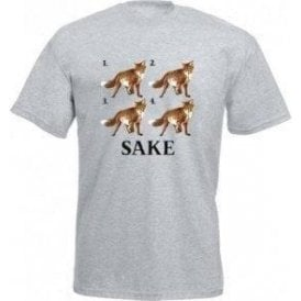 Four Fox Sake T-Shirt
