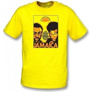 Frazier/Foreman 1973 T-shirt