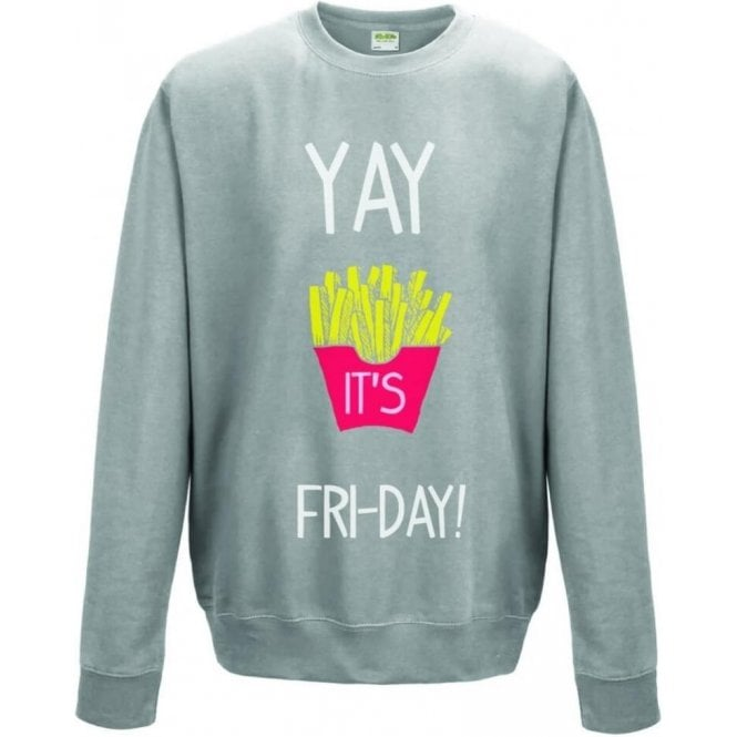 Fri-Day Sweatshirt