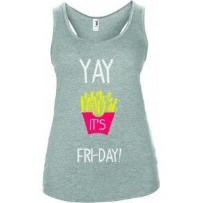 Fri-Day Women's Tank Top