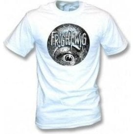 Frightwig (As Worn By Kurt Cobain, Nirvana) T-Shirt