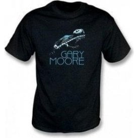 Gary Moore Photo Children's T-shirt