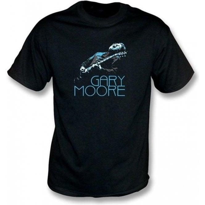 Gary Moore Photo T-shirt