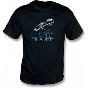 Gary Moore Photo T-shirt