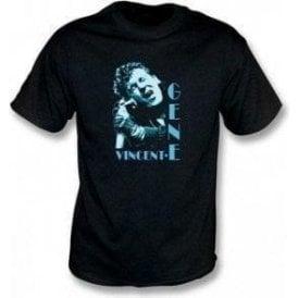 Gene Vincent 50's Rebel T-shirt