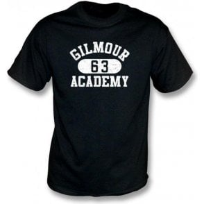 Gilmour Academy (As Worn By David Gilmour) T-shirt