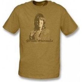 Gram Parsons - Tribute T-shirt