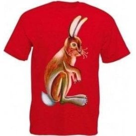 Hare (As Worn By Agnetha Faltskog, ABBA) T-Shirt