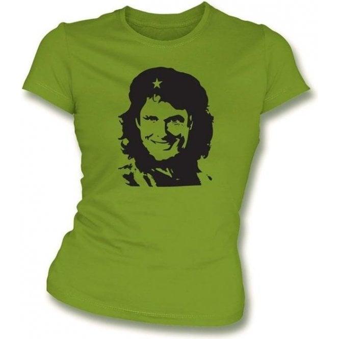 Hasselhoff - Che girls slimfit t-shirt