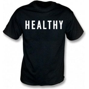 Healthy (As Worn By Madonna) Kids T-Shirt