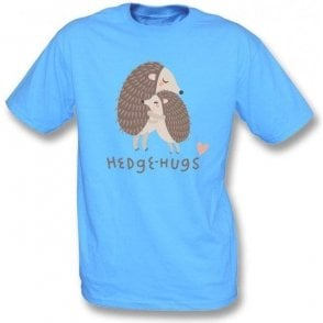 Hedge Hugs Kids T-Shirt