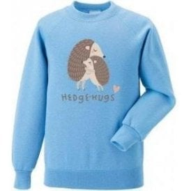 Hedge Hugs Sweatshirt