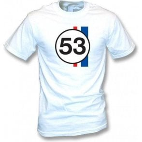 Herbie 53 T-Shirt